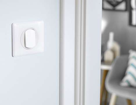 Holistic Home Control Switches