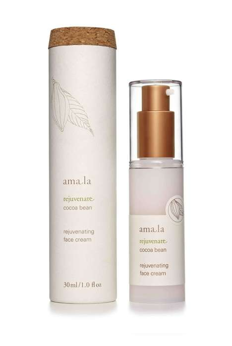 Plant Chemistry Skincare - Amala Beauty's Gentle Formulas Renew Aging Skin With Natural Agents