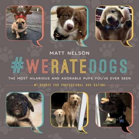 Signed Dog-Rating Books