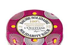 Empowering Shea Butter Initiates - L'Occitane's Solidarity Balm Supports Female Entrepreneurship