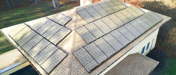 Customized Solar Panels