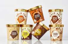 Treat-Packed Vegan Ice Creams