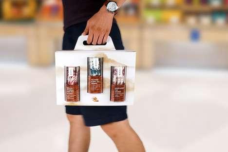 Traditional Medicinal Packaging