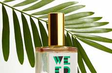 Bug Repellant Colognes - REMIX by Giselle Wasfie's Unisex Cologne Also Deters Pests