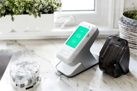 Innovative Drug Dispensers - The Karie Medication Dispenser Automates Dosage Management at Home