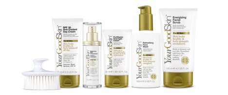 Consumer-Created Skincare - Walgreens Created the 'YourGoodSkin' Skincare Line with Customers