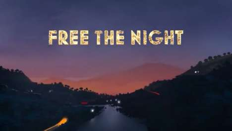 Interactive VR Films - The 'Free the Night' Film Showcases the New Windows Mixed Reality Headsets