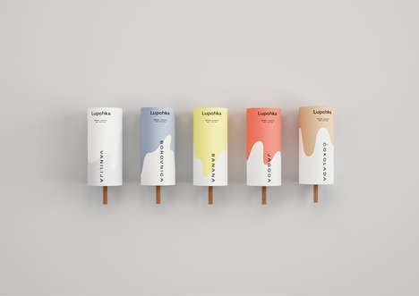 Sophisticated Popsicle Concepts