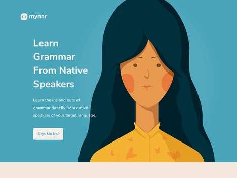 Social Language Learning Platforms