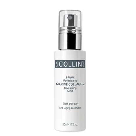 Revitalizing Collagen Mists