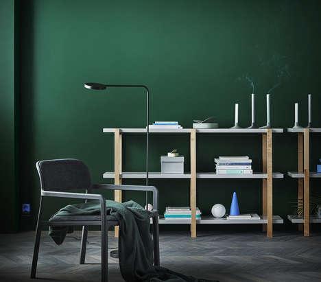 Affordable Designer Furniture Collaborations
