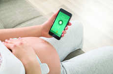 Maternity-Tracking Wearables - The 'Bumpe' Keeps an Eye on Infant Health in the Womb