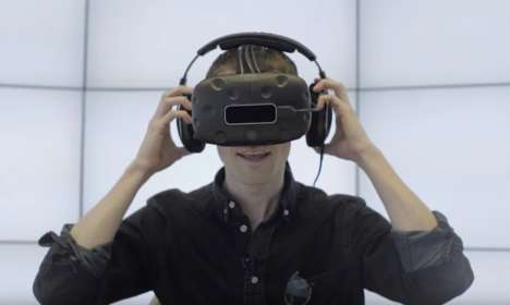 Empathetic VR Training Tools