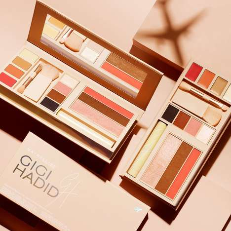 Millennial Model Makeup Kits