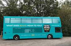 Celebratory Bean Bus Tours