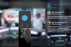 Social TV Apps