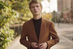 Sustainable Merino Wool Suits