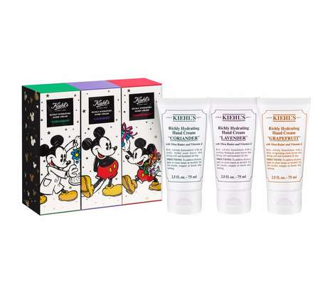Disney-Themed Charitable Cosmetics