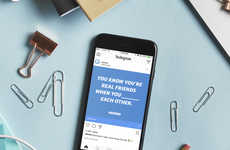 "Cheeky P2P Payment Campaigns - Venmo's 'Blank Me' Campaign Celebrates ""Venmo"" as a Household Name"