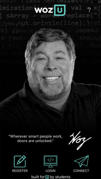 Career-Focused Tech Platforms - Steve Wozniak is Launching an Education Platform Called 'Woz U'