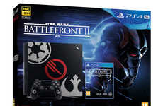 Sci-Fi Game Console Bundles