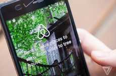 Lodging Service-Branded Apartments - 'Niido Powered by Airbnb' Will Be Available for Rent in Florida