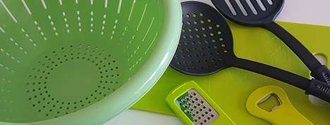 Multi-Functional Cutting Boards