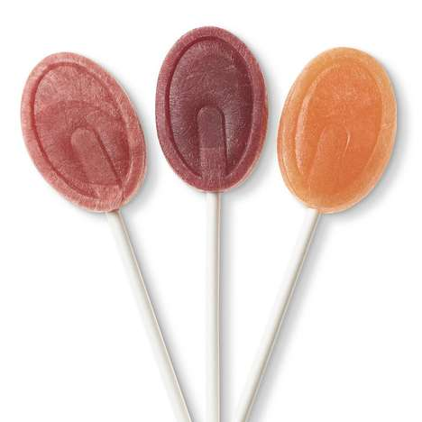 Probiotic Sugar-Free Lollipops - Dr. John's THRIVE+ Lollipops Feature Two Billion CFUs