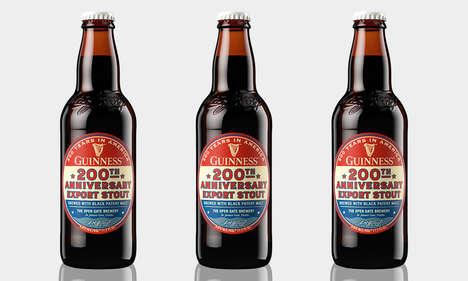 Black Patent Malt Beers