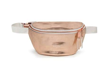 Rose Gold Hip Packs