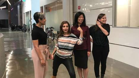Empowering Meeting Room Apps - 'All.ai' Helps Women Have Their Voices Heard in Meeting Rooms