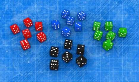 DIY Board Game Prototypes