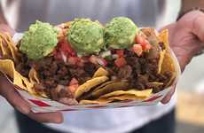 Vegan Mexican Pop-Ups - Cena Vegan is a Vegan Pop-Up in Los Angeles Serving the Latin Community