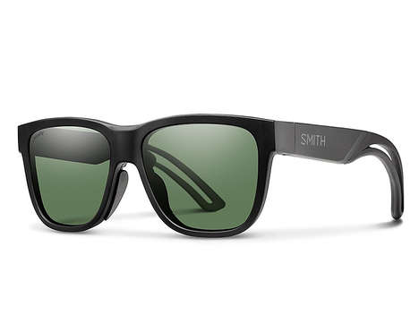 Brain-Sensing Sunglasses - The Smith Lowdown Focus Sunglasses Use EEG to Monitor Your Brain