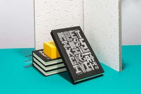 Creativity-Promoting Notebooks