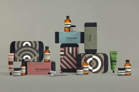 Psychology-Inspired Pampering Kits