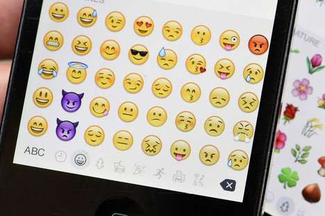 Millennial-Friendly Banking Apps - Users Can Rate Purchases with Emojis in Goldman and Chase's App