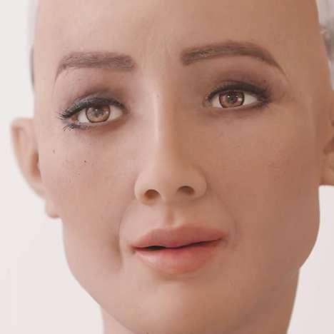 Legal Robot Citizenships