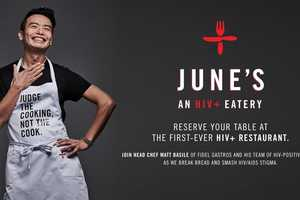 HIV-Positive Eatery Campaigns