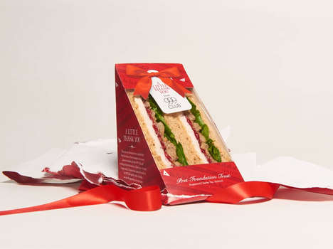 Scratch-and-Win Seasonal Sandwiches - Boots' Scratch-and-Win Gift Cards are Promoting Its Menu Items