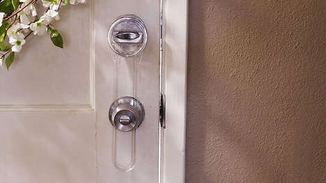 Secure Deadbolt Door Locks