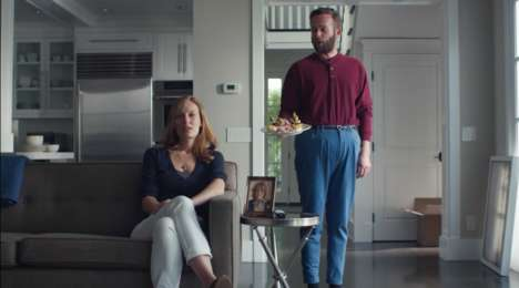 Self-Parenting Insurance Ads - Progressive's 'Parentamorphosis' Has Adults Turn into Their Parents