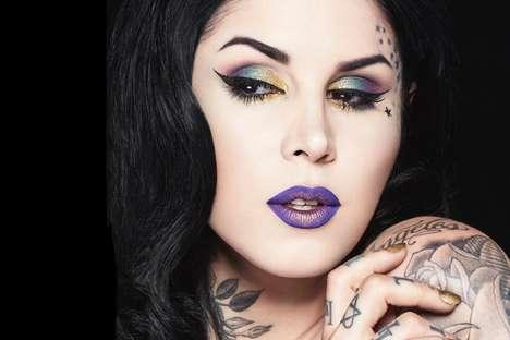 Rainbow Eyebrow Products