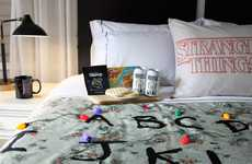 TV-Themed Hotel Packages