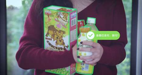 Tiny Staff-Free Convenience Stores - BingoBox is a Chinese Startup Competing with Amazon Go