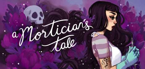 Destigmatizing Death Video Games - The Mortician's Tale Aims to Make the Topic of Death Approachable