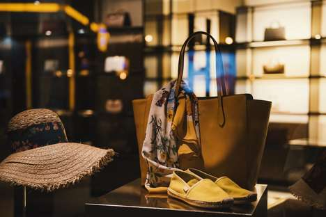 Chat-Based Luxury Sales