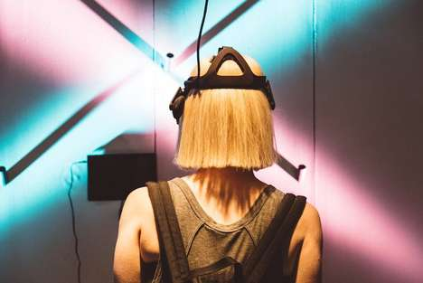Top 55 Virtual Reality Trends in November - From Haunting VR Elevators to VR Retail Showcases