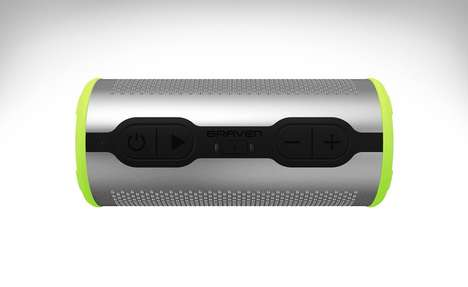 360-Degree Sound Speakers