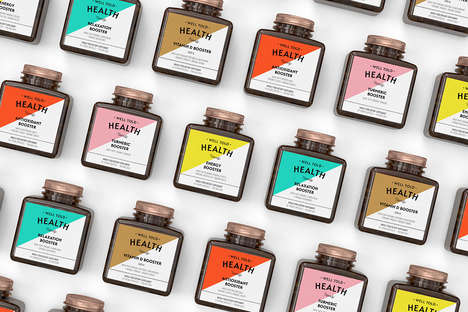 Organic Food Supplements - 'Well Told Health' Creates Clean, Natural and Plant-Based Supplements